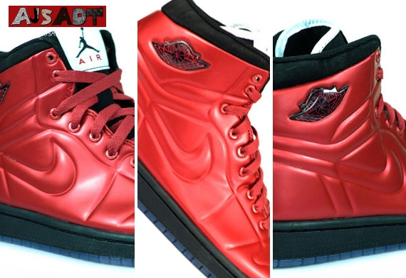 All Js All D Time » Air Jordan 1 Anodized – Cranberry – Pre-Order Now 91f470466a