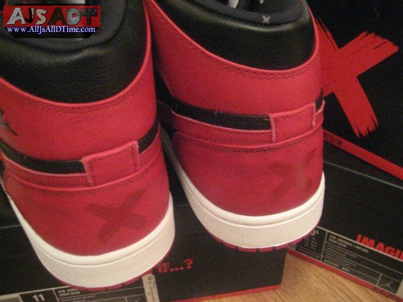 All Js All D Time » Air Jordan 1 Retro High – AJ 1 – Banned at some ... df81e00a7