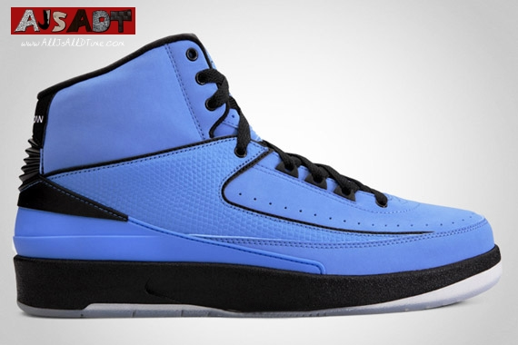 air jordan ii italian stallion
