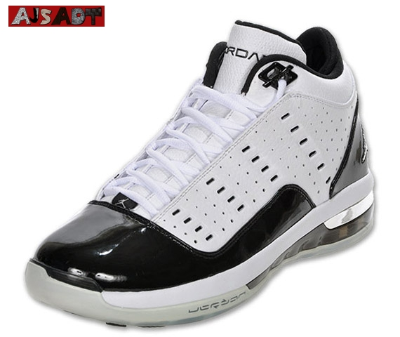 All Js All D Time » Air Jordan One6One7 – White – Black – Now Available 34a1f141b
