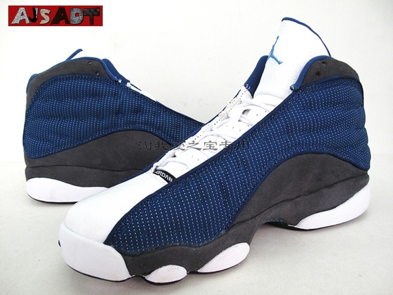 quality design 3d90b 4c6df All Js All D Time » Air Jordan XIII – AJ 13 – Retro – Flint ...