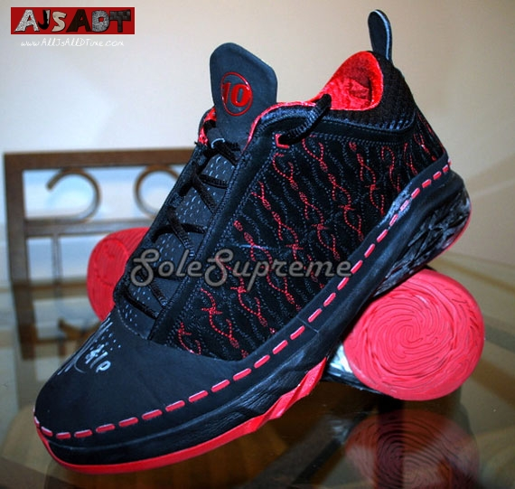 All Js All D Time » Air Jordan XX3 – AJ 23 Low – Mike Bibby Atlanta ... 881bd60599