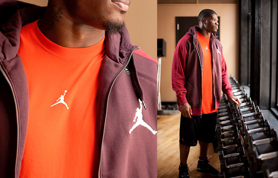 All Js All D Time » Jordan Brand Fall Holiday 2011 Apparel Lookbook ed9b5ec78c03