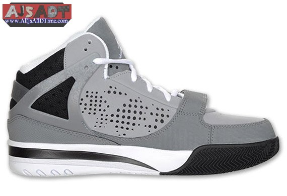 63f13f2ea24e81 All Js All D Time » Jordan Phase 23 Hoops – Stealth Graphite White Gold