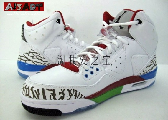 All Js All D Time » Jordan Rare Air – Olympic Edition 2888ba3b0