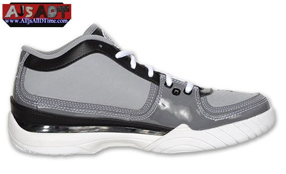 fa21be64580109 All Js All D Time » Jordan Team ISO Low – Stealth Graphite White Gold