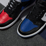 Air Jordan I - AJ 1 - Top Three